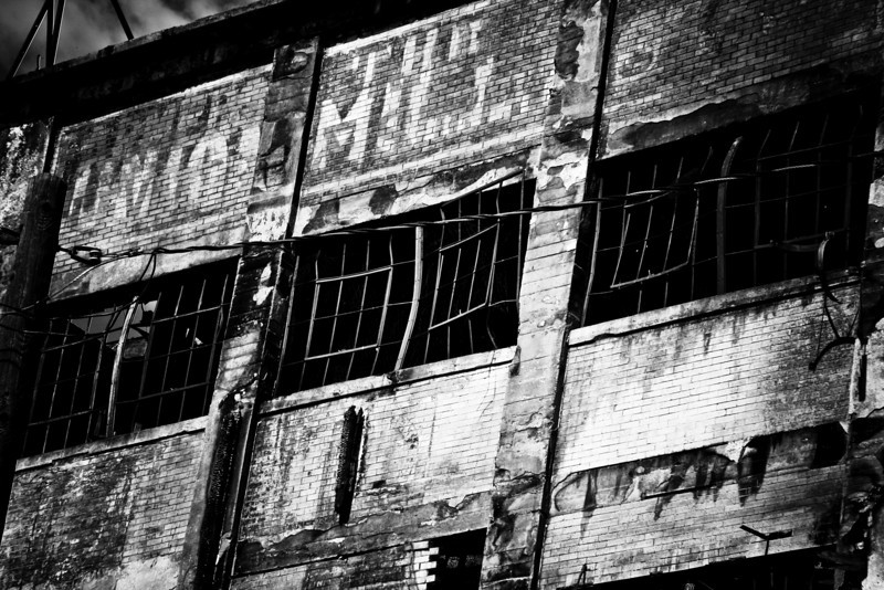 Golden West Flour Mill, 13.