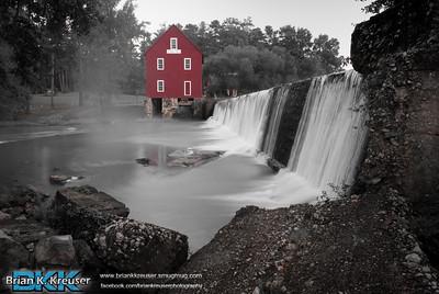 Starr's Mill  09282013