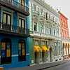 """Streets of Old San Juan""<br /> Location:  Old San Juan, Puerto Rico"