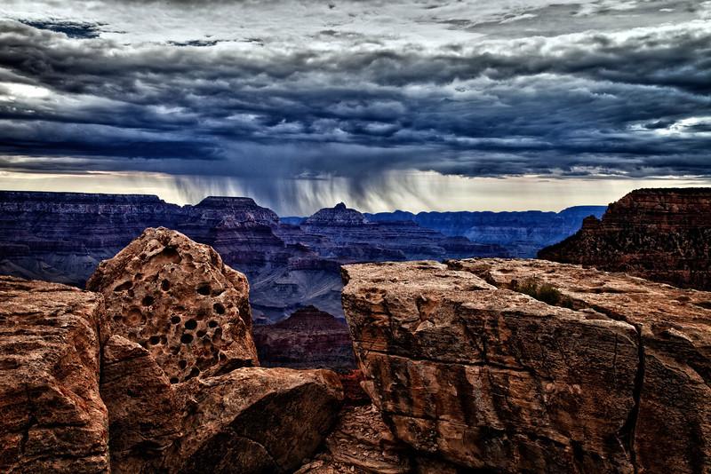 Grand Canyon X