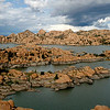 Lake Watson, Prescott, AZ