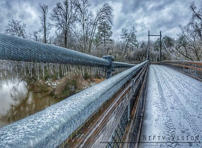 Another Frozen Bridge