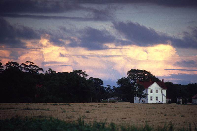 Eastern Shore, Virginia