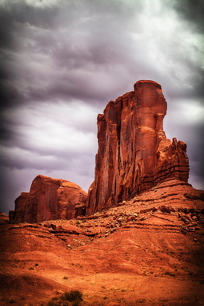 Monument Valley VI