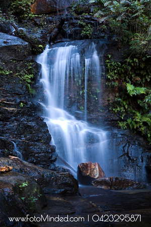Valley of Waters, NSW, Australia