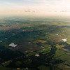 Countryside, aerial photography