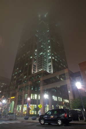 Wells Fargo Tower Raleigh, NC