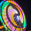 Ferris Wheel at the North Carolina State Fair - 2012