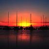 Antelope Island Marina, Great Salt Lake