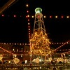 """Holiday of Lights""<br /> Location: American Tobacco Campus in Durham, North Carolina."