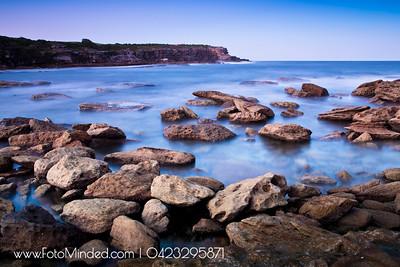 Little Bay, NSW, Australia