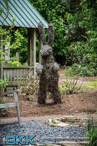 UGA Research Garden
