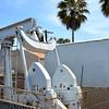 Oil Rig in Huntington Beach CA