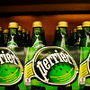 Perrier Water From France