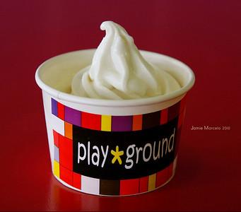 playground gallery