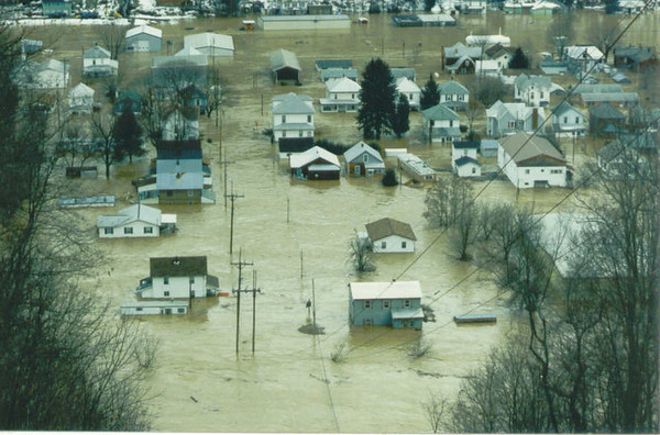 Floods Pocahontas County