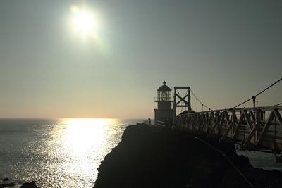 Point Ponita Lighthouse