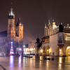 Welcome to Cracow