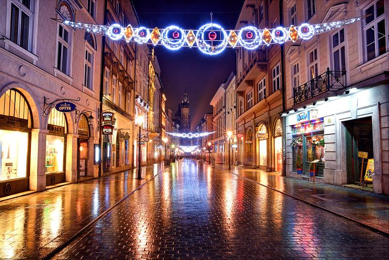 Florianska St.