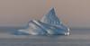 Icebergs near Ilulissat, Greenland