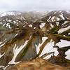 Landmannalagur, Iceland