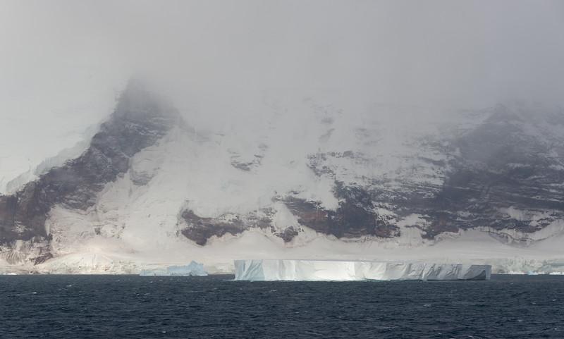 Balleny Islands, Antarctica