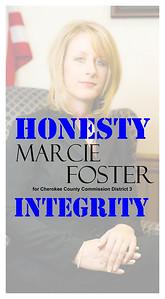 Mrs Marcie Foster