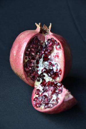 Pomegranate - Nov 2014