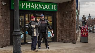 Pharmacie Amis