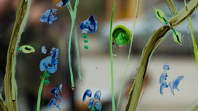 Window Lilies