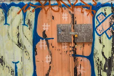 Lockingate Alley