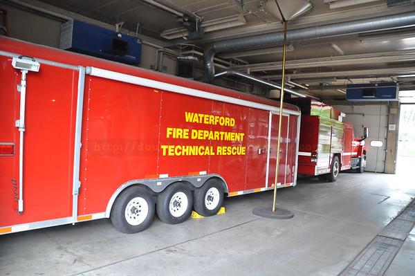 Pontiac-Waterford Regional Fire Department