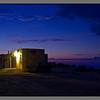 Studios at Fetife at night