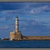 The old Venezian lighthouse