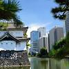 日比谷通り [Hibiya-dori]/国民公園協会 [Kōkyogaien]. Tokyo