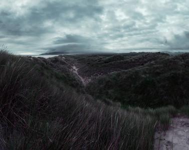 Moody Dunes