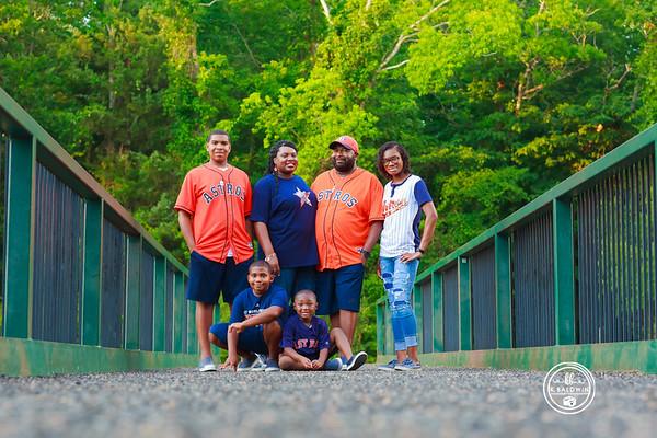 Porche Family