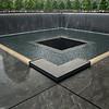 the pools at ground zero