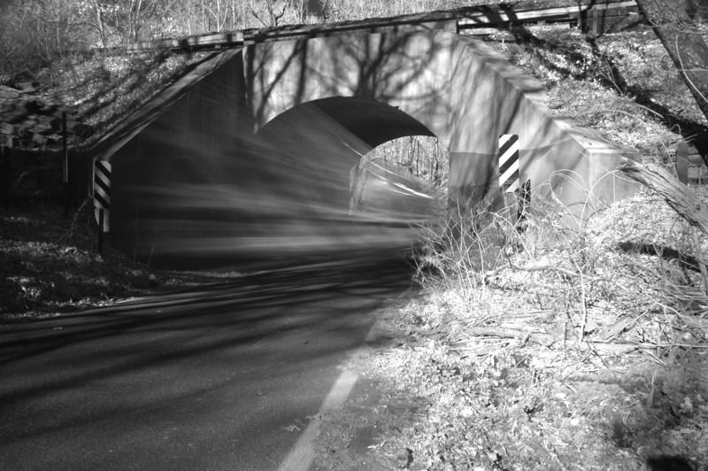 port jefferson ghost ride