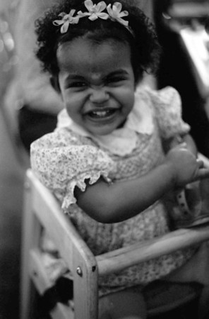 2012-13 Black and White 35mm Film