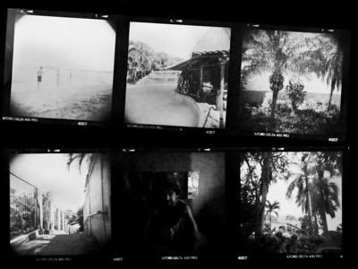 Costa Rica '11 (35mm film)