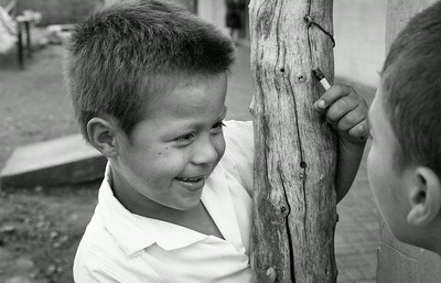 Honduras ' 14 (35mm film)