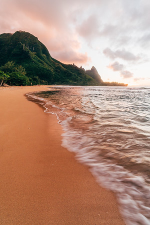 Beach Days - Kauai, Hawaii