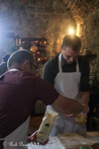 At Ecco la Cucina - Siena, Italy ... May 27, 2013