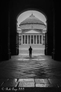 San Francesco di Paola - Naples, Italy ... May 25, 2013 ... Photo by Rob Page III