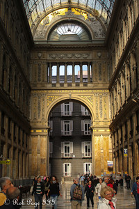 Galleria Umberto - Naples, Italy ... May 25, 2013 ... Photo by Rob Page III