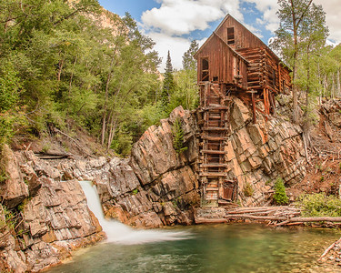 Crystal Mill-1