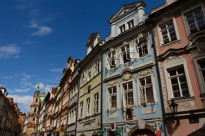3rd day  Praha