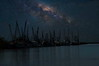 Shrimp Boats Milky Way Darien GA