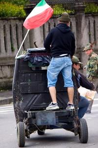 83° Adunata Nazionale Alpini - Bergamo 2010
